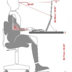 Ergonomic Task Chair Lumbar Support Hanging Egg New Zealand Best Desk Chairs For Back Pain