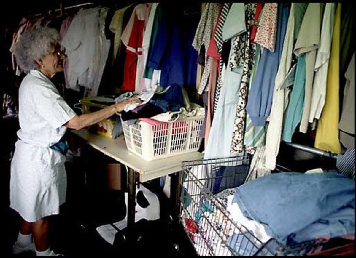 How To Get A Clothing Donation Tax Deduction