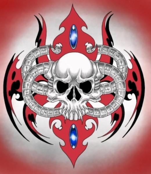 Skull Tattoos Pictures. Skull Tattoos. Skull Tattoos. Skull Tattoos