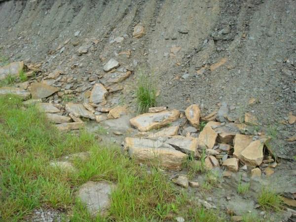 diy- add stone borders