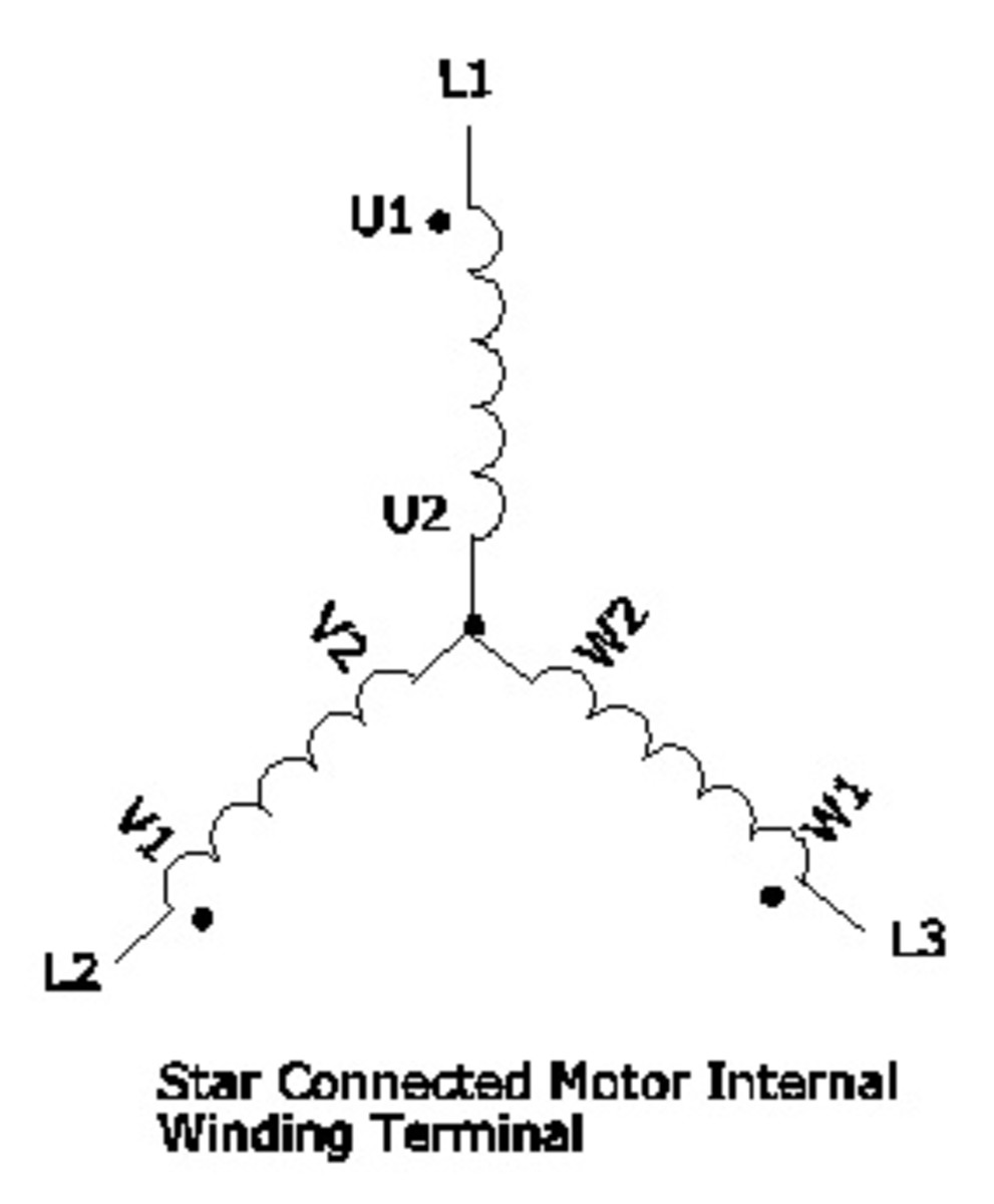 Using Star-Delta Motor Control (With Circuit Diagrams)