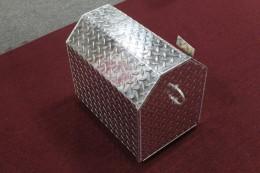Custom Rural  Vandal  Snow Plow  Resistant Mail Boxes