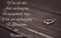 Wedding Ring Quotes And Sayings. QuotesGram