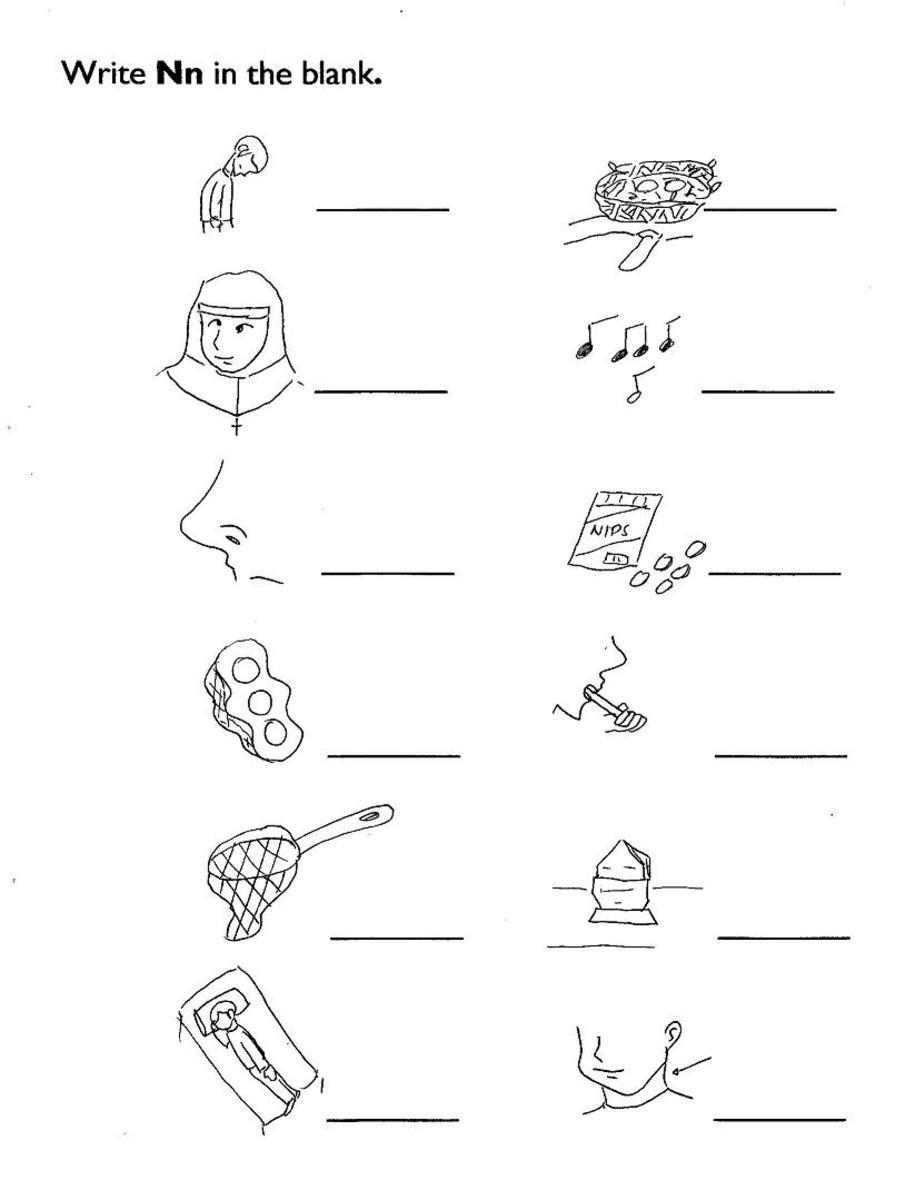 KINDERGARTEN TUTORIAL LESSONS: Kids' Fun Activities and
