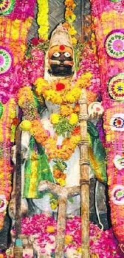 Sri Muniyandi Swamy