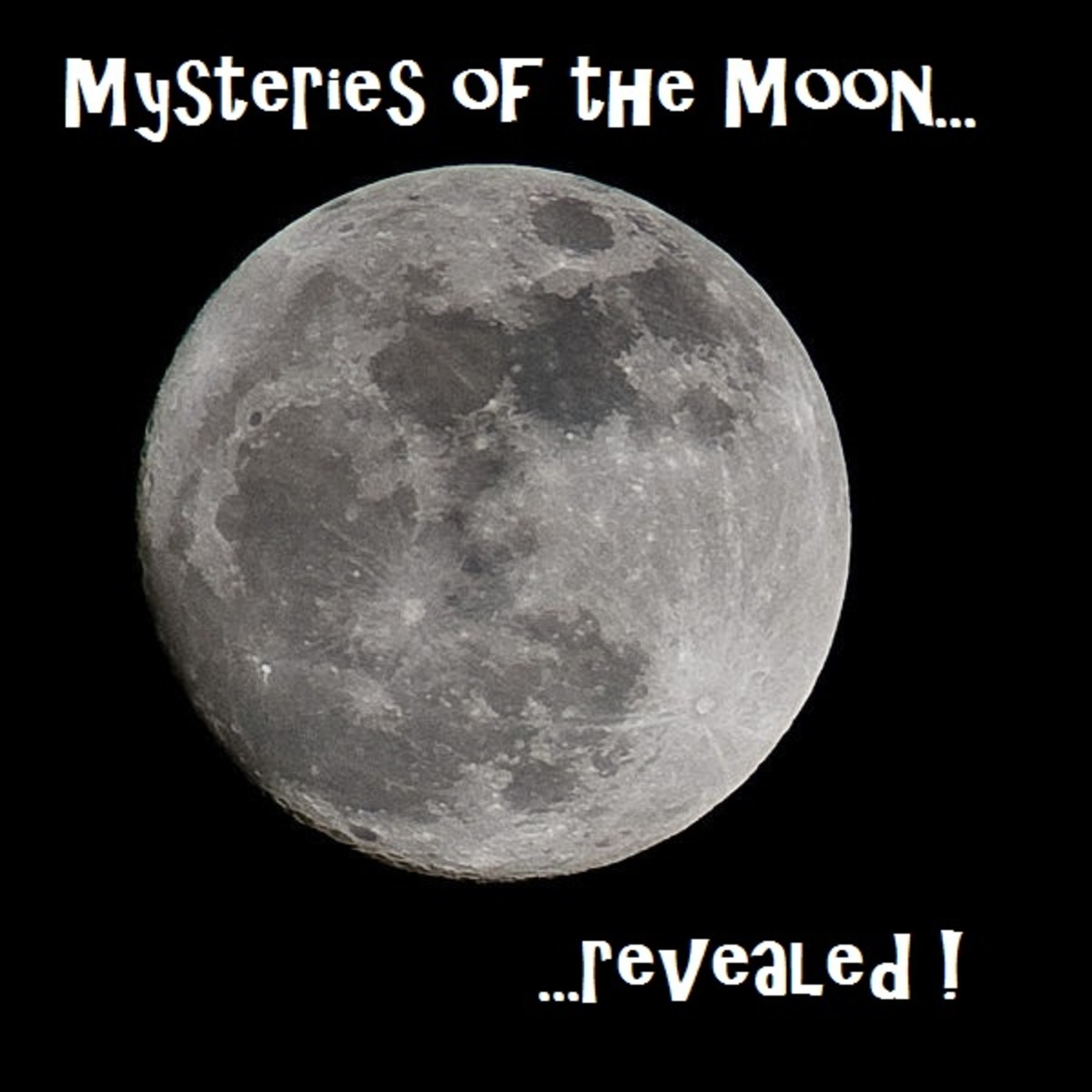facts about the moon top ten interesting and fun the