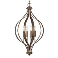 Capital Lighting 4641-136 Pendant Light - Build.com
