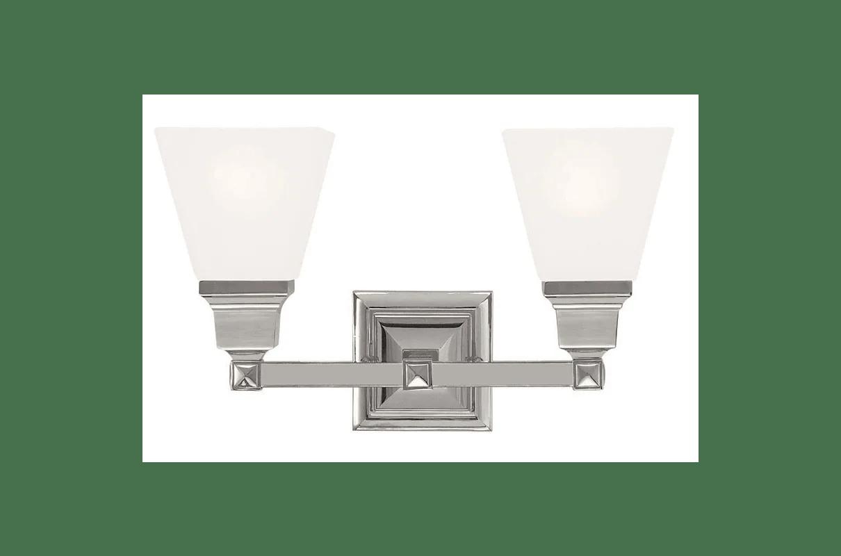 Livex Lighting Bathroom Light
