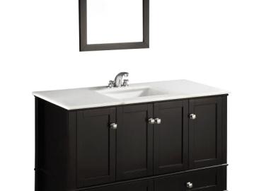 Simpli Home Nl Rosseau Es 48 2a Chelsea 48 Bathroom
