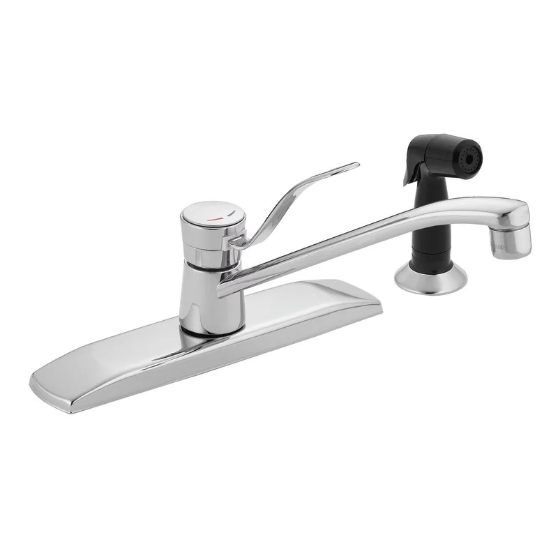 Faucetcom  8720 In Chrome By Moen