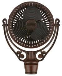 Fanimation FPH210RS Rust Fan Motor for Old Havana Ceiling ...