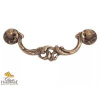 Bosetti Marella 100004.09 Dark Antique Brass Louis XV 3-1 ...