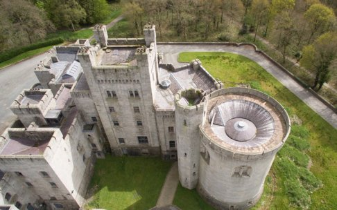 Image result for Game of Thrones 'Riverrun' Castle Up for Sale