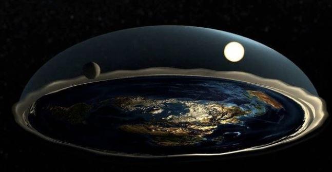 超狂阿伯「為了證明地球是平的」自己造火箭!接著「把自己綁上火箭發射到外太空」下場超慘... - LOOKER 新鮮事