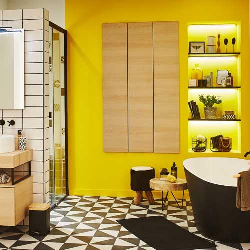Salle De Bains Salle Deau Amp Sanitaire Leroy Merlin