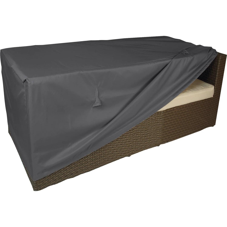Housse de protection pour canap NATERIAL L130 x l75 x H