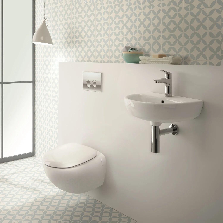 refaire ses toilettes co t de l installation d un lave main dans sa salle de bains. Black Bedroom Furniture Sets. Home Design Ideas