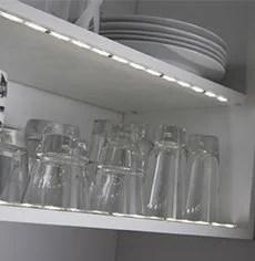eclairage sous meuble cuisine leroy merlin