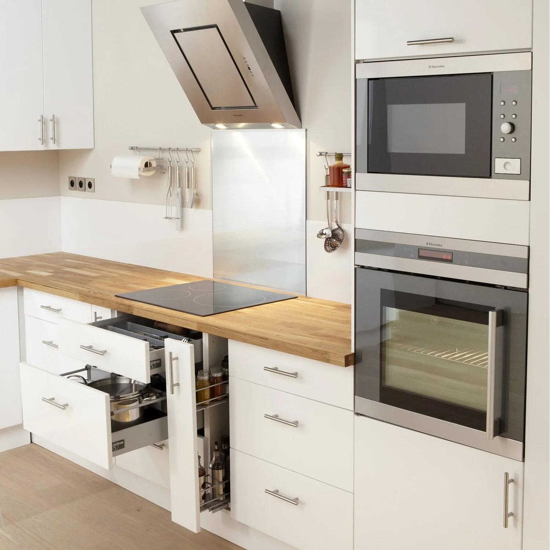 meuble cuisine leroy meuble de cuisine bleu delinia. Black Bedroom Furniture Sets. Home Design Ideas