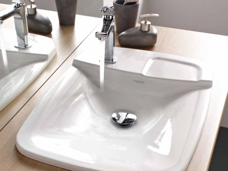 V P Tous Les Contenus Bien Choisir Sa Vasque Ou Son Lavabo L