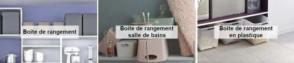 Boite De Rangement Plastique Leroy Merlin Gamboahinestrosa