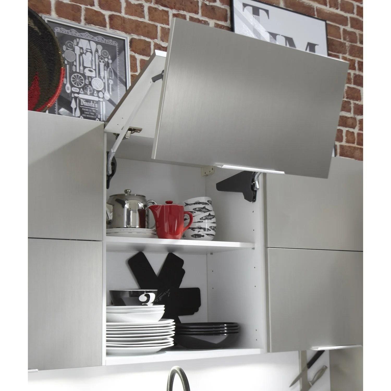kit fixation meuble haut cuisine