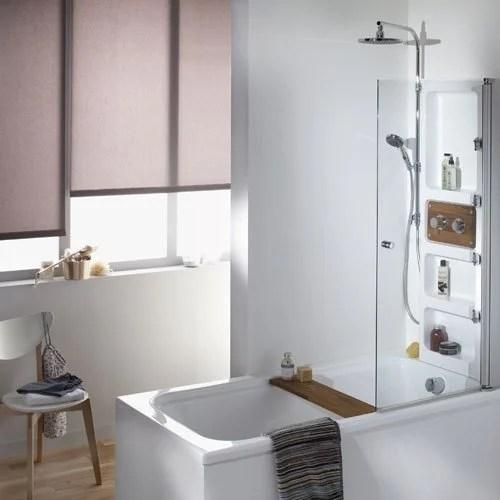 Baignoire  Salle de bains  Leroy Merlin