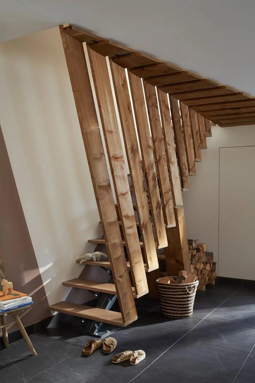 Escaliers  styles et tendances  Leroy Merlin