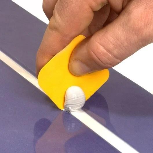 Enlever Joint Silicone Baignoire Acrylique