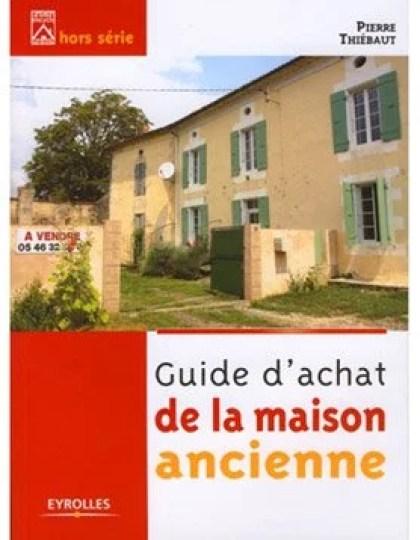 Guide d'achat de sa maison, de son logement