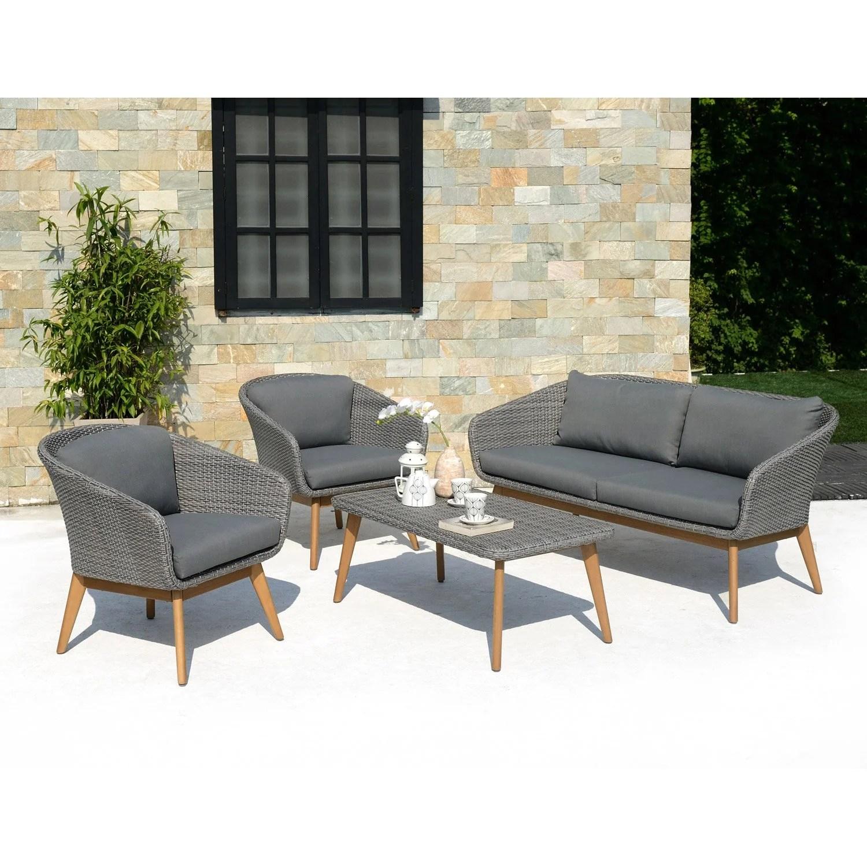 Awesome Salon De Jardin Bas Ombra Images - House Design ...