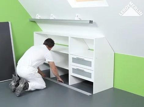 Rangement Coulissant Sous Escalier Ikea Venus Et Judes