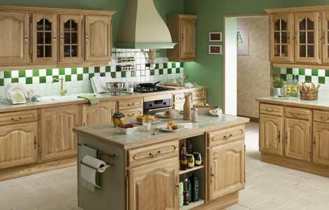 meuble cuisine casserolier 120 cm