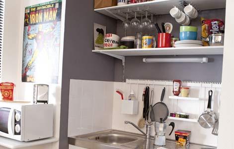 plan de travail cuisine largeur 90 cm