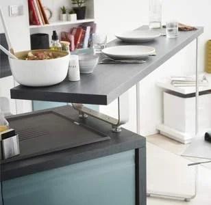 meuble bas cuisine 120