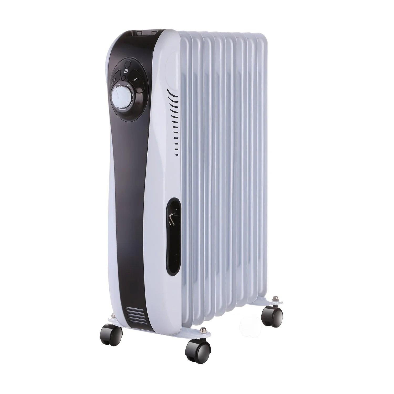 radiateur bain d huile economique radiateur electrique a. Black Bedroom Furniture Sets. Home Design Ideas