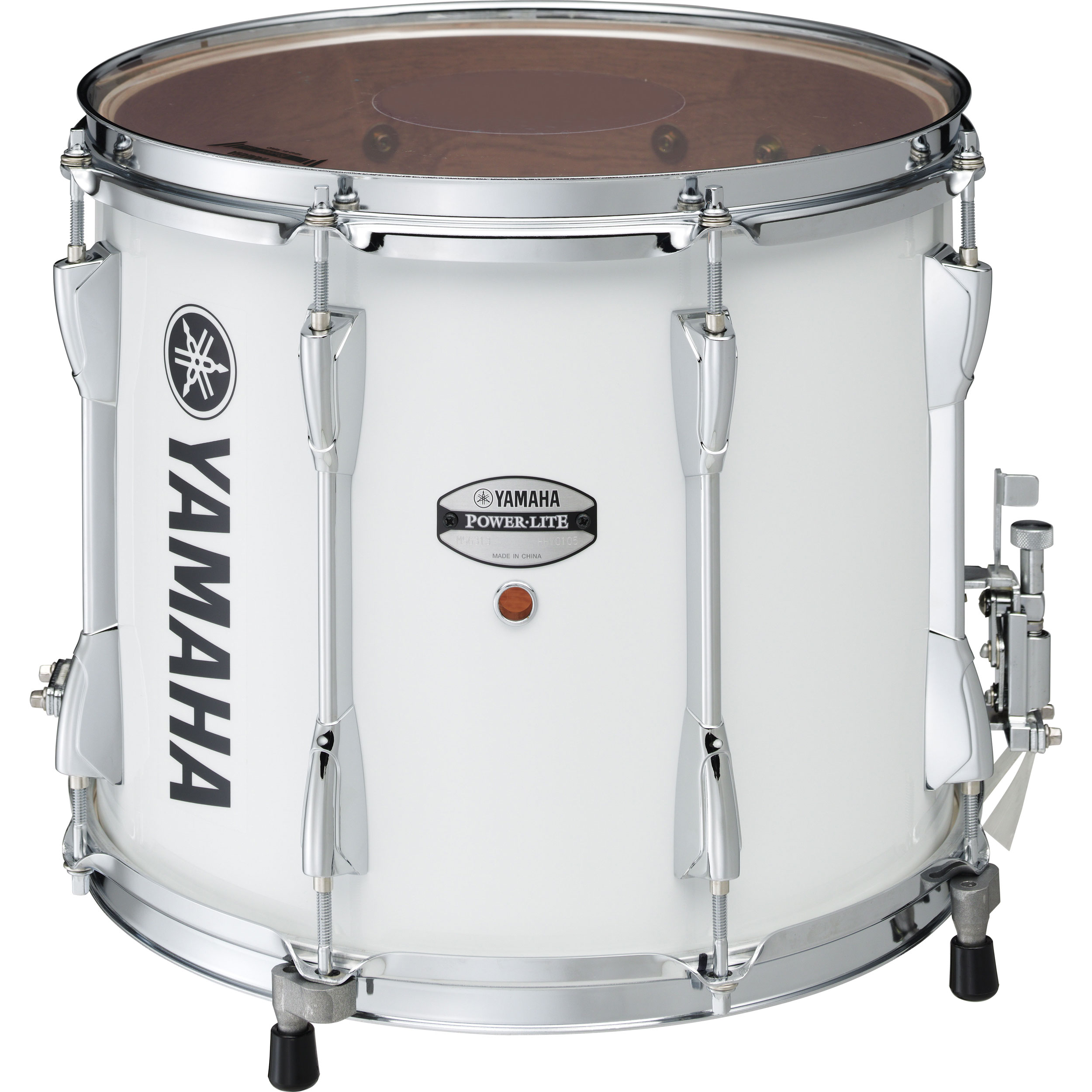 Yamaha 14 X 12 Series Power Lite Marching Snare
