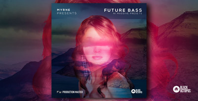 Future Bass NI Massive presets by Myrne