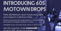 Motown drops banner lm
