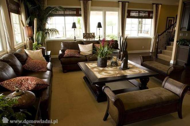 mixing leather sofa fabric chairs discount modern sectional sofas kolonialny :: because design