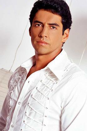 Gabriel Porras Latino