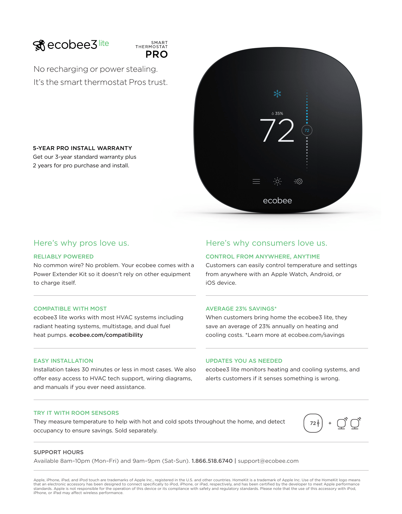 hight resolution of it s the smart thermostat