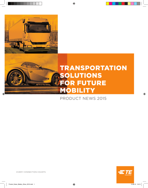 small resolution of transportation solutions for future mobility
