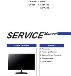 lcd tv monitor free service manuals manualzz com lcd tv installation diagram [ 1241 x 1754 Pixel ]