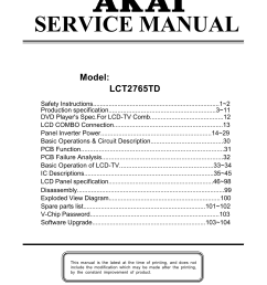 service manual what s download service [ 1242 x 1755 Pixel ]