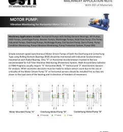 motor pump sti vibration monitoring inc  [ 1275 x 1651 Pixel ]