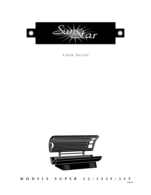 small resolution of  21167a tanning bed manualzz com on sunstar tanning bed manual