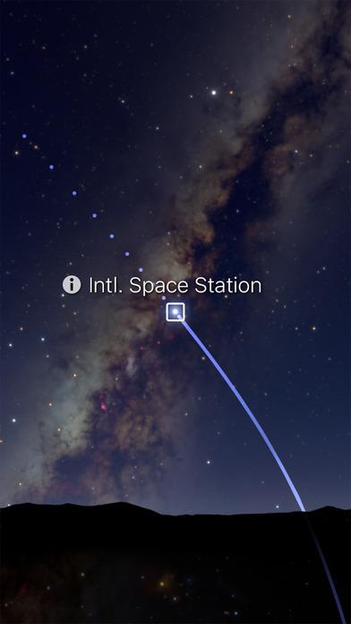 Sky Guide: View Stars Night or Day Screenshot