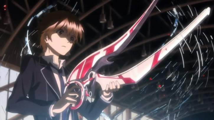 Image result for guilty crown void