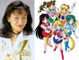 Bildresultat för naoko takeuchi
